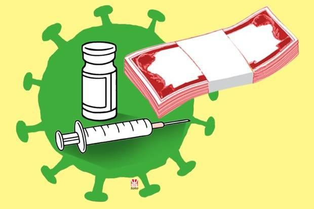 Vaksin Berbayar di Kimia Farma Beda dengan Program Pemerintah