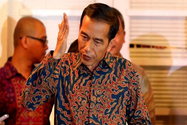 Jokowi Tekankan Pentingnya Hilirisasi Industri untuk Pemulihan Ekonomi