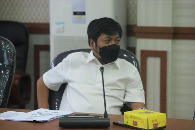 Kurangi Dewan Bolos saat Rapat, BK DPRD Sulsel Usulkan Digitalisasi Absen