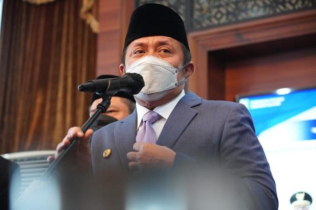 Kasus Positif COVID-19 di Sumsel Terus Naik, Pemprov Siagakan Asrama Haji
