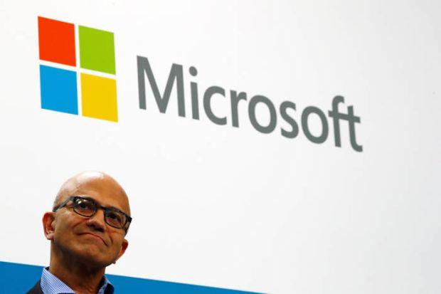 7 Pengumuman Penting Satya Nadella dari Event Microsoft Inspire 2021