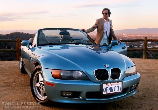 Ini Dia Mobil-mobil BMW yang Dibuat oleh Orang Jepang
