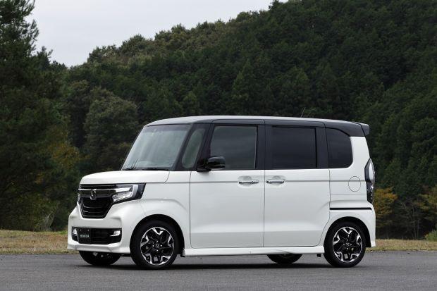 Rekor Baru, Mobil Kei Imut Honda N Terjual 3 Juta Unit di Jepang