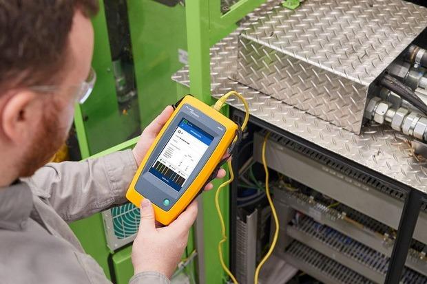 Teknologi untuk Menemukan Sebab Utama Kegagalan Ethernet Industri