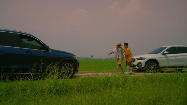 Temani Pelanggan PPKM di Rumah, BMW Astra Rilis Film Pendek Elipsis