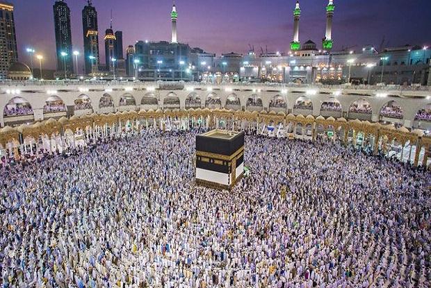 Amalan-amalan Senilai Pahala Haji dan Umrah