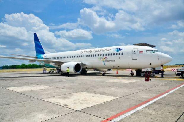 Ini Tanggapan Garuda Atas Permohonan PKPU oleh My Indo Airlines