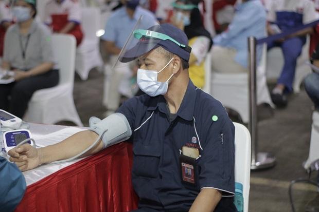 Gotong Royong Lawan Pandemi, Pengusaha Diimbau Tak Pelit Biayai Vaksin Pekerja