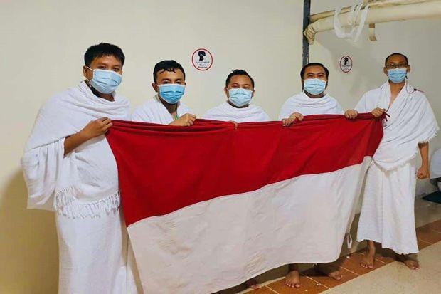 Laksanakan Haji Ifrad, Jamaah Indonesia Pagi Ini Berangkat ke Padang Arafah