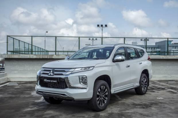 Pajero Sport VS Toyota Fortuner 2021, Mana yang Lebih Ramah Kantong?