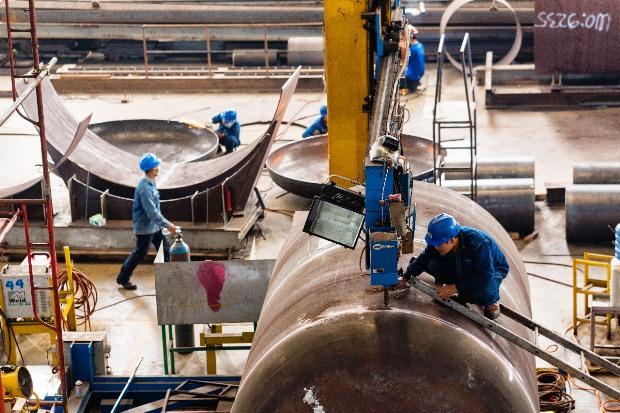 Perpanjangan PPKM Darurat, Industri Manufaktur Minta Bisa Beroperasi dengan Syarat Ketat