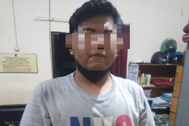Ancam Sebar Foto Telanjang Mahasiswi Cantik, Pria Ini Minta Tebusan Rp5 Juta