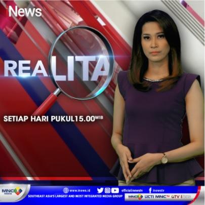 Pelaku Penusukan Terhadap Ibu Rumah Tangga di Palembang Berhasil Ditangkap, Selengkapnya di Realita Selasa Pukul 15.00 WIB