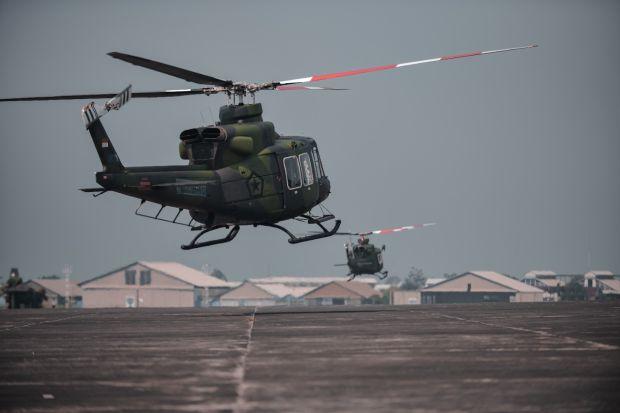 TNI Kembali Dapat Dua Heli Tempur Baru, Ini Spesifikasinya