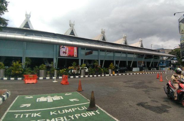 Imbas PPKM Darurat, Maskapai Batalkan Penerbangan dari Bandung