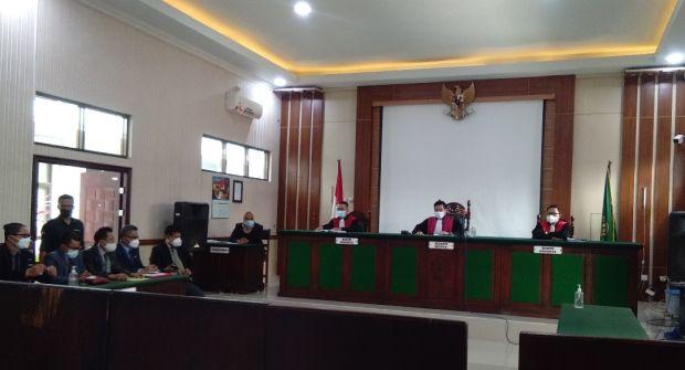PT Greenfields Mangkir di Sidang, Majelis Hakim PN Blitar: Tidak Beritikad Baik