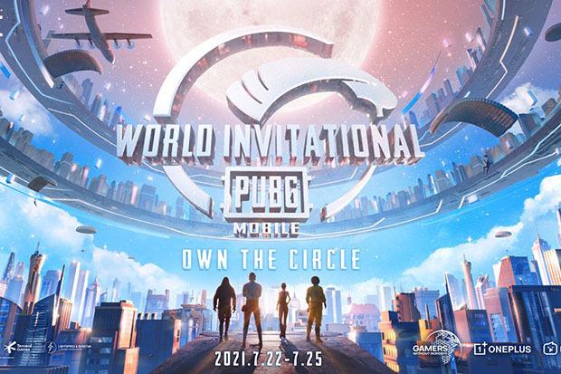 Turnamen PUBG Mobile Undang 32 Tim dari Seluruh Dunia