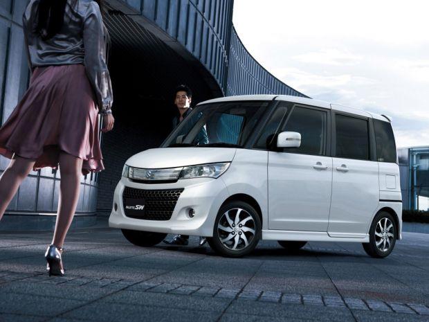 Cegah Kiamat Kei Car, Suzuki, Daihatsu dan Toyota Jalin Kerja Sama