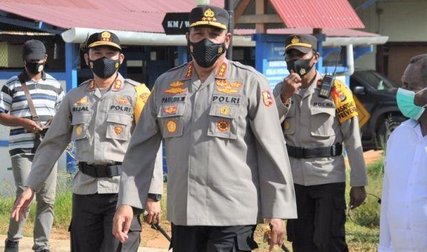 Golkar Papua Usulkan 6 Nama Pengganti Klemen Tinal, Ada Kabaintelkam Polri
