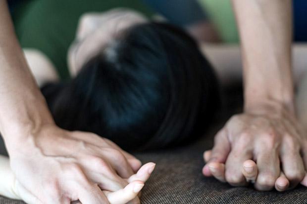Hendak Diperkosa Kedua Kali, Nenek Bisu Melawan hingga Pelaku Dibekuk Polisi