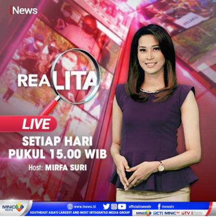 Polisi Bongkar Praktik Prostitusi Online Sesama Jenis di Padang Sumatera Barat, Selengkapnya di Realita Kamis Pukul 15.00 WIB