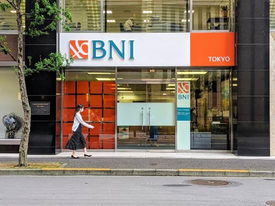 Sampai Oktober, BNI Akan Buyback Saham Rp1,7 Triliun