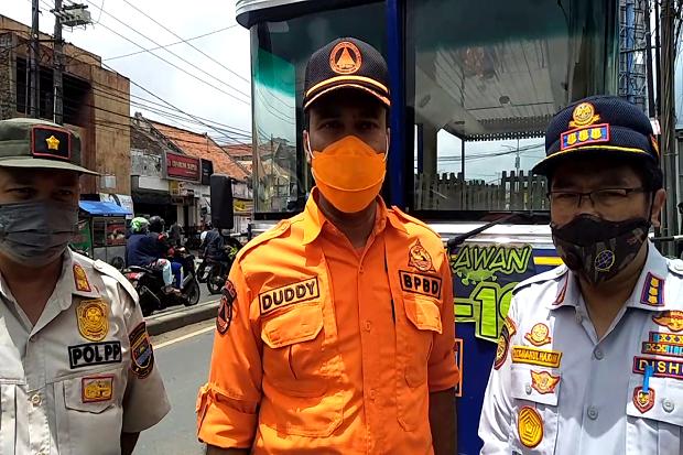 3 Kecamatan di Bandung Barat Rawan Kekeringan, Ini yang Dilakukan BPBD