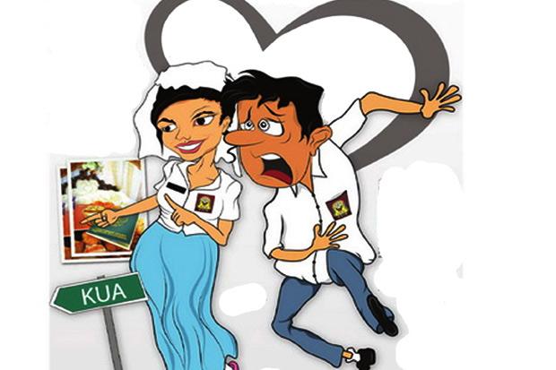 Ssst...Hamil di Luar Nikah, Ratusan Remaja di Musi Rawas Ajukan Dispensasi Nikah