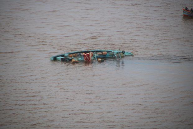 2 Kapal Nelayan yang Hilang di Perairan Kalbar Kembali Ditemukan