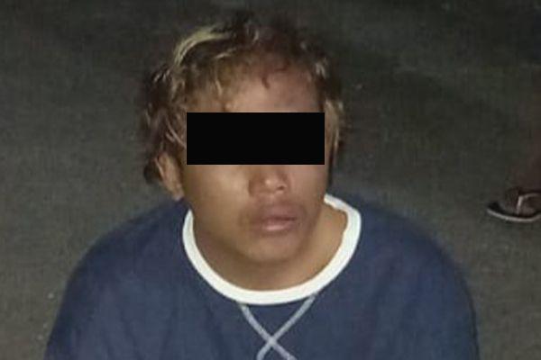Pelaku Curanmor Lintas Provinsi Tak Berkutik Saat Ditangkap Polisi