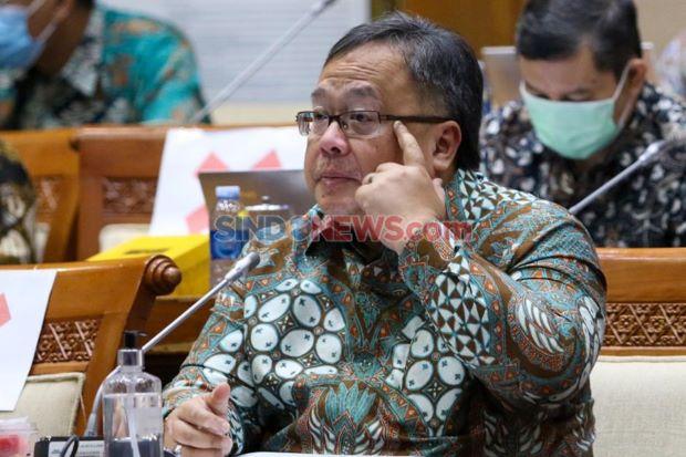 Mantuls! Lepas dari Jabatan Menteri, Bambang Brodjonegoro Jadi Komisaris di 5 Perusahaan