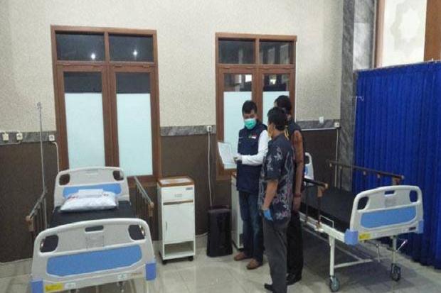 Perpanjangan PPKM Darurat, BOR Rumah Sakit di Jatim Tak Kunjung Turun