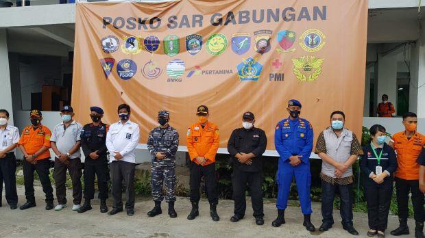 31 Orang Masih Hilang, Pencarian Korban 17 Kapal Tenggelam di Pontianak Dihentikan