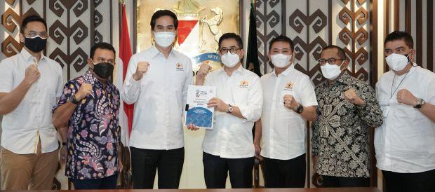 Kepengurusan KADIN Indonesia yang Baru Harus Segera Dibentuk