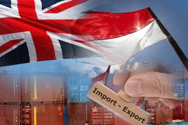 Menangkap Peluang dalam Skema Baru Perdagangan Inggris Pasca-Brexit