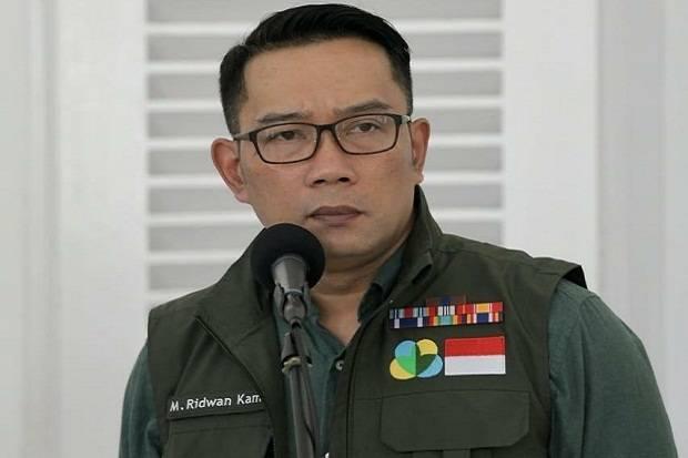 Ridwan Kamil Intruksikan Seluruh Pejabat Eselon Turun Tangan Atasi Darurat COVID-19