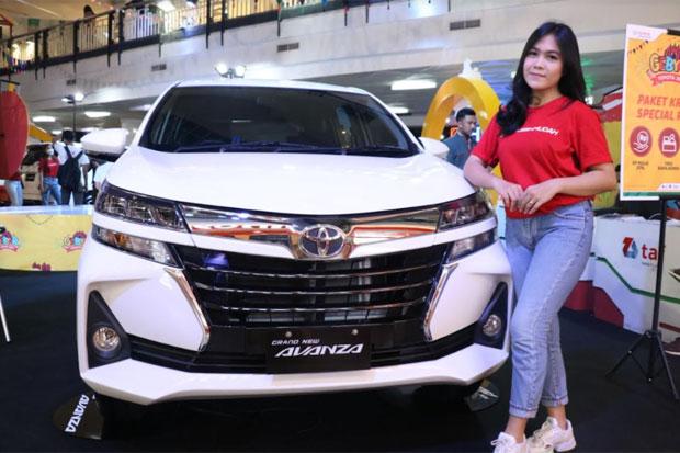 Kalla Toyota Hadirkan Paket Vacsin, Beli Mobil Beragam Keuntungan