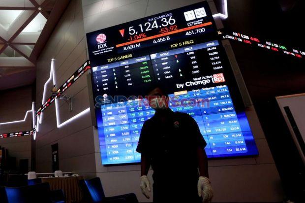 Butuh Kepastian Hukum untuk Genjot Investasi di Pasar Modal