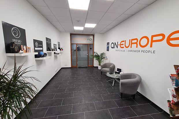 QNET Eropa Masuk dalam Anggota Asosiasi Penjualan Langsung Spanyol