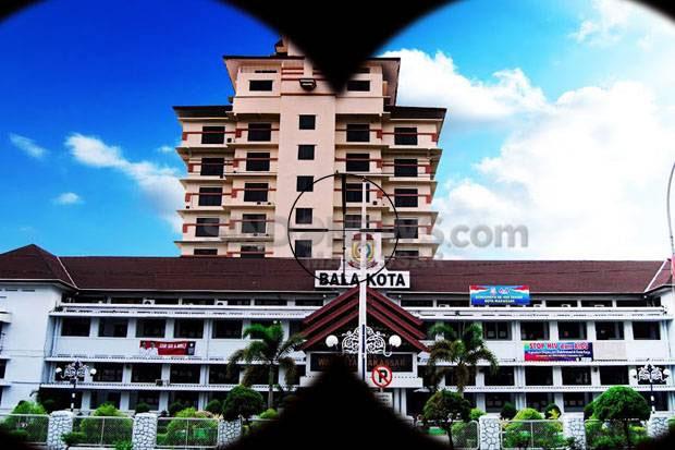 Pemkot Makassar Belum Maksimal Tekan Angka Kasus Covid-19