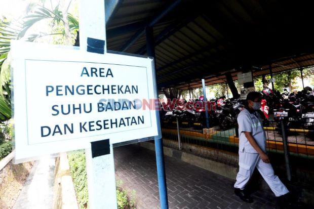 Pemerintah Terbitkan Aturan Operasional Pabrik Selama PPKM Berlevel