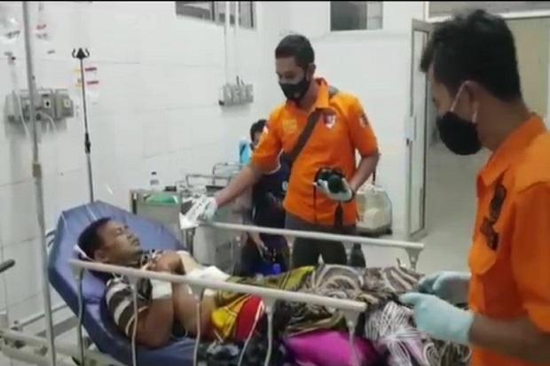 Tasikmalaya Berdarah, Menantu Ditusuk Mertua di Depan Pasar hingga Ususnya Keluar