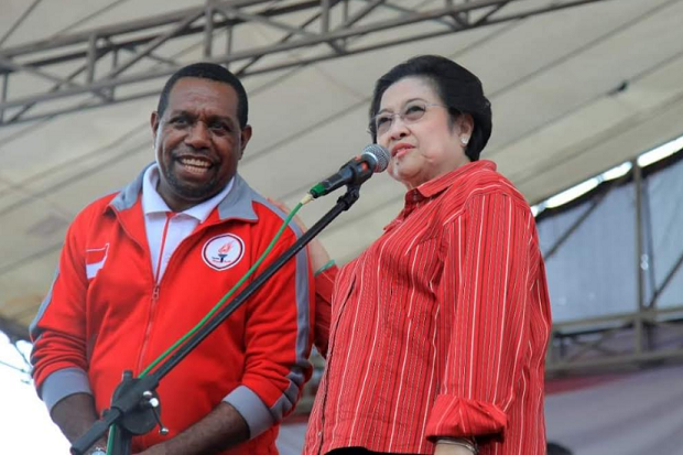 Edo Kondologit Kecam Tindakan Biadab Dua Oknum TNI Terhadap Pemuda Tunarungu