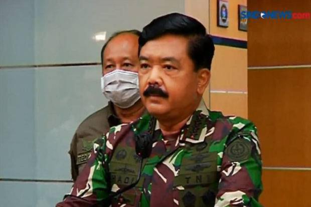 Soal Pergantian Panglima TNI, Peneliti PUSaKO: Pengganti Hadi Tjahjanto Harus Miliki 4 Kriteria Ini