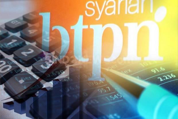 Per Juni 2021, BTPN Syariah Kucurkan Pembiayaan Rp10,05 Triliun