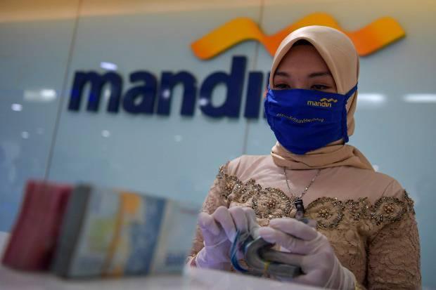 Bank Mandiri Resmi Tutup Seluruh Cabang di Aceh Bulan Ini