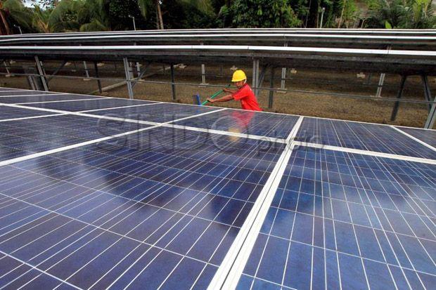 Bangun PLTS 1,34 MW di Kilang Cilacap, Pertamina Perluas Bisnis Energi Terbarukan