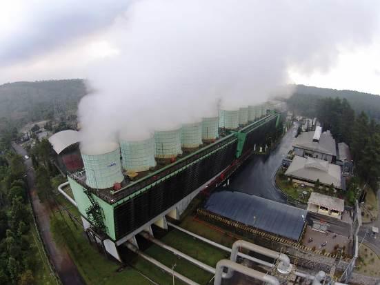 Terkait Pembentukan Holding Geothermal, Ini Kata PLN