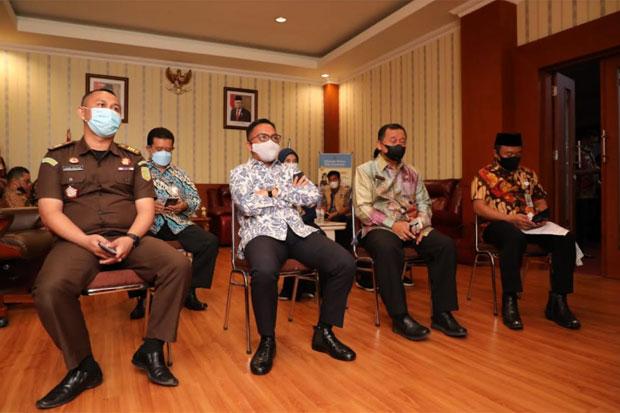 Kabupaten Bantaeng Kembali Raih Penghargaan KLA Kategori Madya