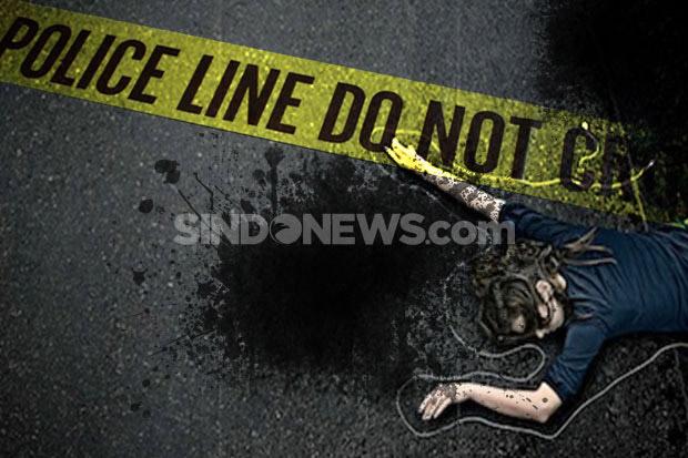 Merangin Gempar, Plt Kepala BPBD Tewas Bersimbah Darah dalam Kamar Mandi